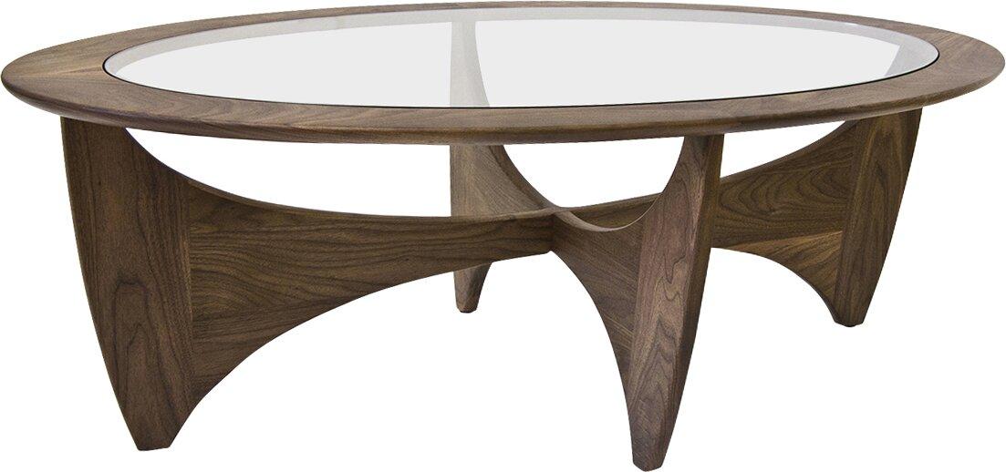 Aeon Furniture Angela Coffee Table Reviews Wayfair