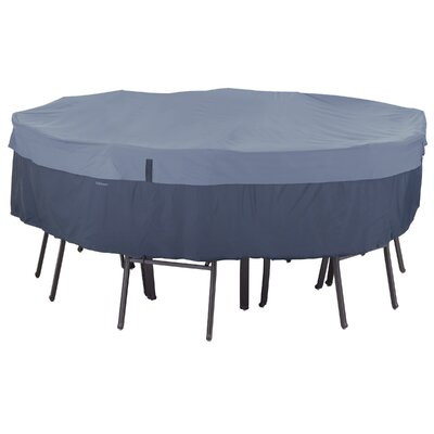 Classic Accessories Belltown Table/Chair Cover