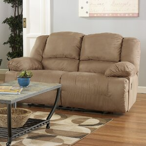 Darby Home Co Jimenes Reclining Sofa