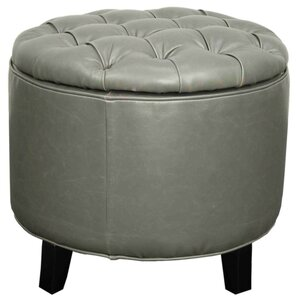 Avery Ottoman by New Pacific Direct