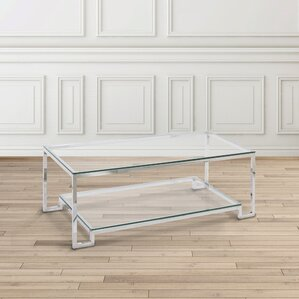 Blair Coffee Table by Wade..