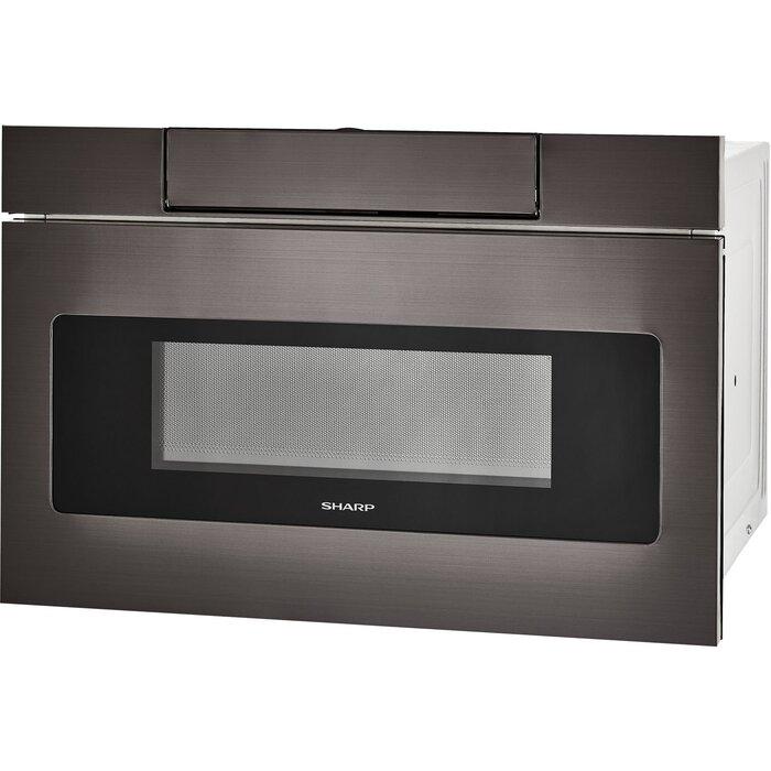 Sharp Insight Microwave Drawer Bestmicrowave