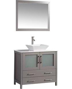 Bathroom Vanities Joss Main - Bathroom cabinets jacksonville
