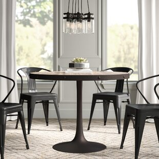 Amherst Industrial Dining Table