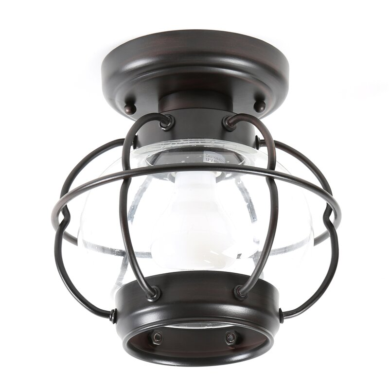 Birch lane chincoteague outdoor ceiling mount reviews wayfair chincoteague outdoor ceiling mount mozeypictures Gallery