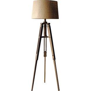 Modern Contemporary Standing Chandelier Floor Lamp Allmodern