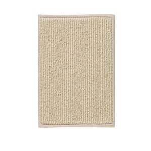 Burgher Striped Machine Woven Indoor/Outdoor Area Rug