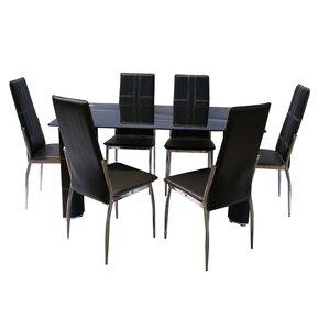 Terrance Dining Table by Orren Ellis