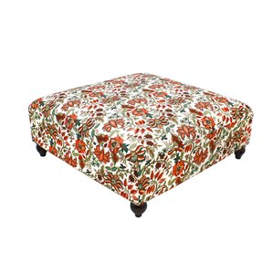 Veronica Ottoman by Divine Designs