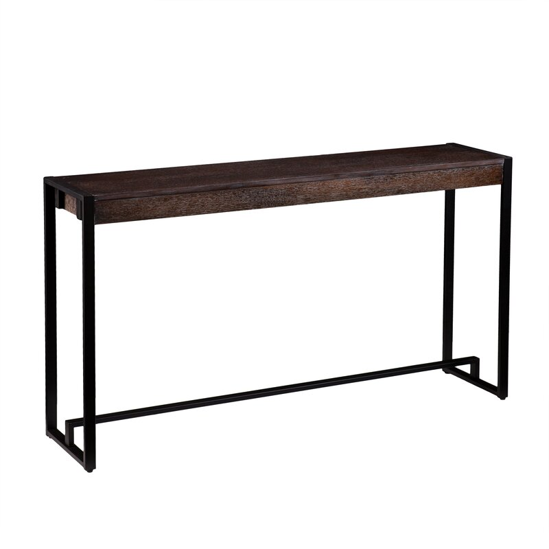 Rena Console Table Amp Reviews Allmodern