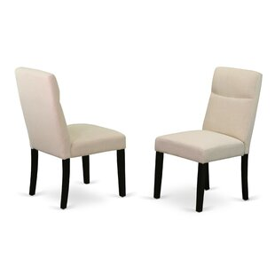 Damron Upholstered Dining Chair (Set of 2)