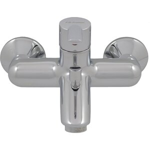Einhebel-Badewanne Wasserhahn Aufputz New York v..