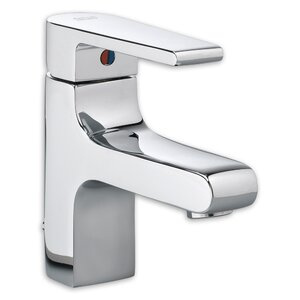 Studio 1 Handle Monoblock Bathroom Faucet