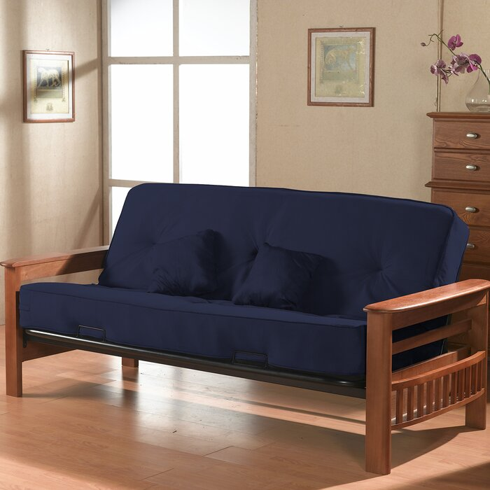 Primo International Orlando Futon And Mattress Reviews Wayfair Ca