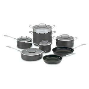 Cuisinart 13-Piece Cookware Set
