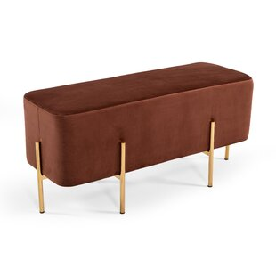 Wilkes Upholstered Bench
