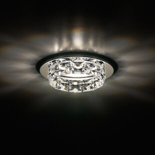 Recessed lighting trims youll love wayfair ringlet 1 light 4 recessed trim mozeypictures