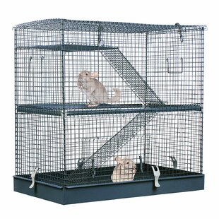 Alison Small Animal Cage by Archie & Oscar
