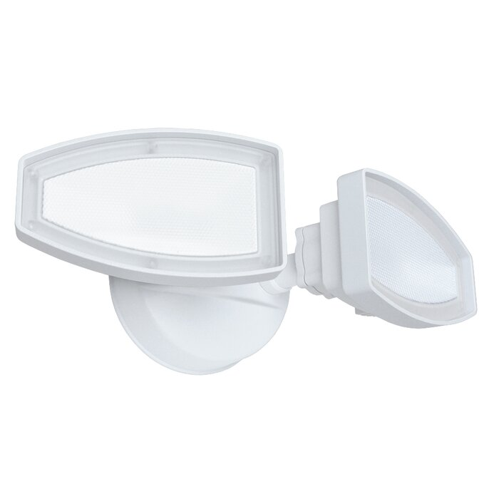Led Dusk To Dawn Outdoor Security Flood Light With Motion Sensor