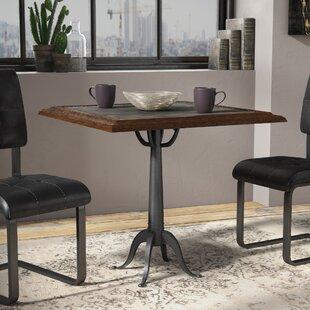 Lalani Metal Dining Table