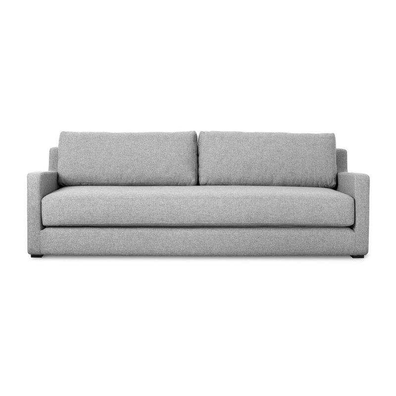 Foam Flip Sofa