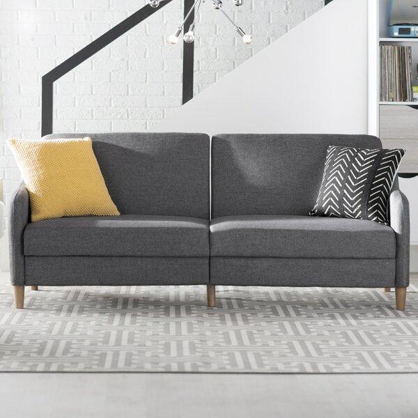 Charming Apartment Size Sofa | Wayfair