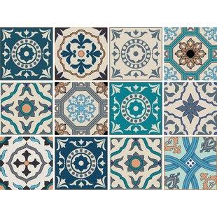 Juni 15 X 15cm Pvc L Stick Mosaic Tile