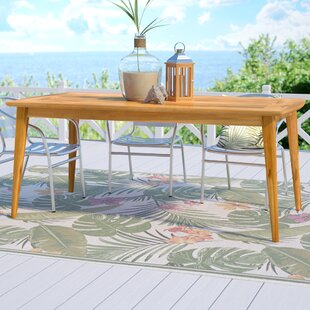 Telma Outdoor Dining Table
