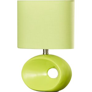 Seafoam Green Lamp | Wayfair