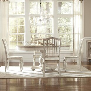 Margate 5 Piece Wood Dining Set