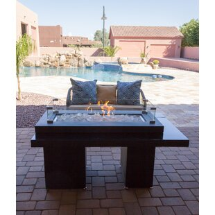 Fire Pit Dining Table Wayfair