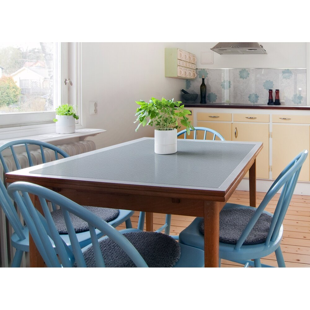 FLOORTEX Hometex Table Protector Mat & Reviews | Wayfair