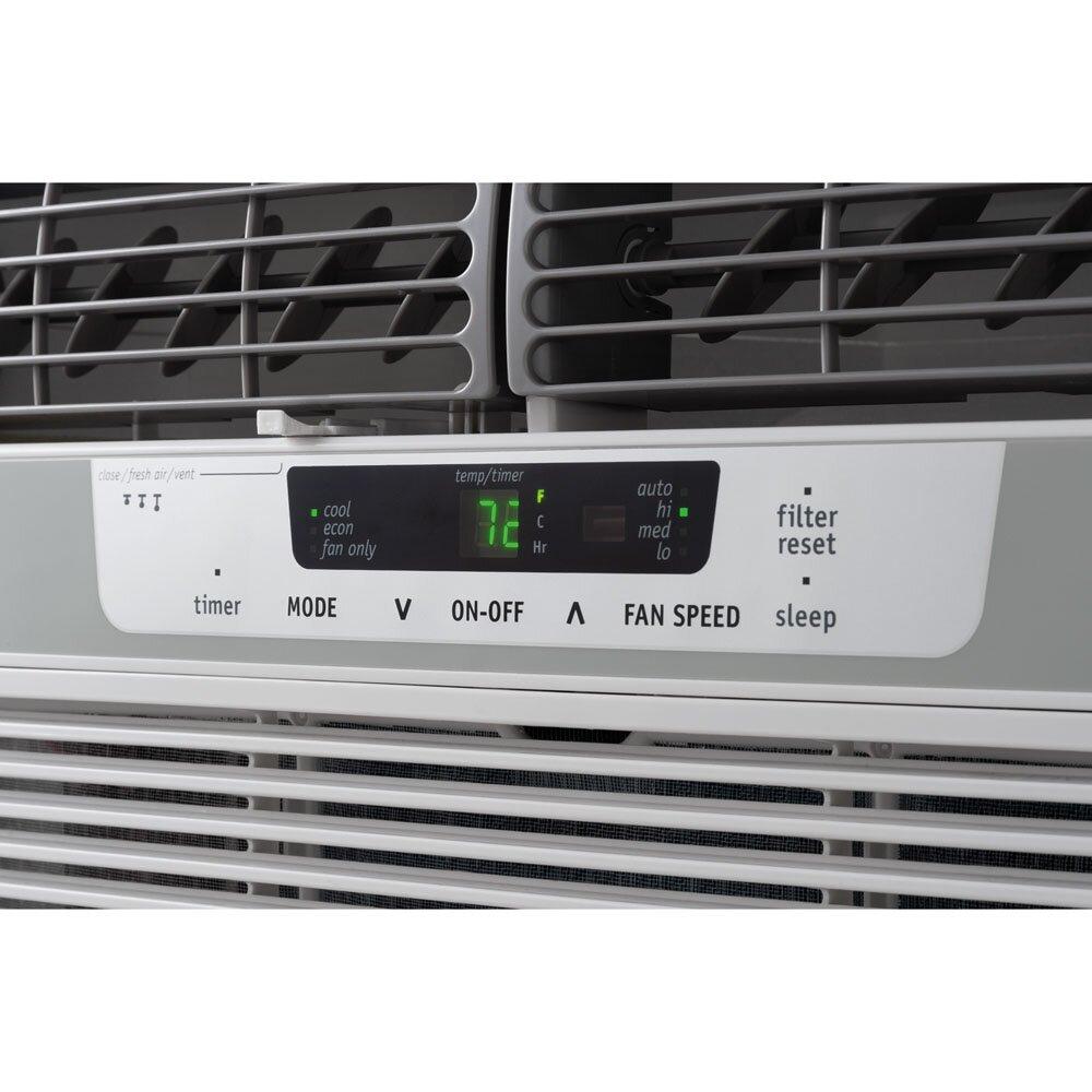 Frigidaire 10 000 btu window air conditioner reviews for 10000 btu window air conditioner room size