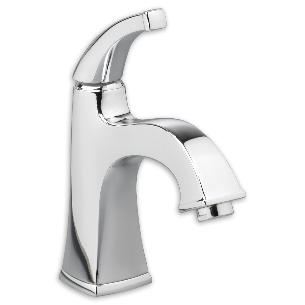 American standard town square 1 handle monoblock bathroom for American standard bathroom faucets reviews