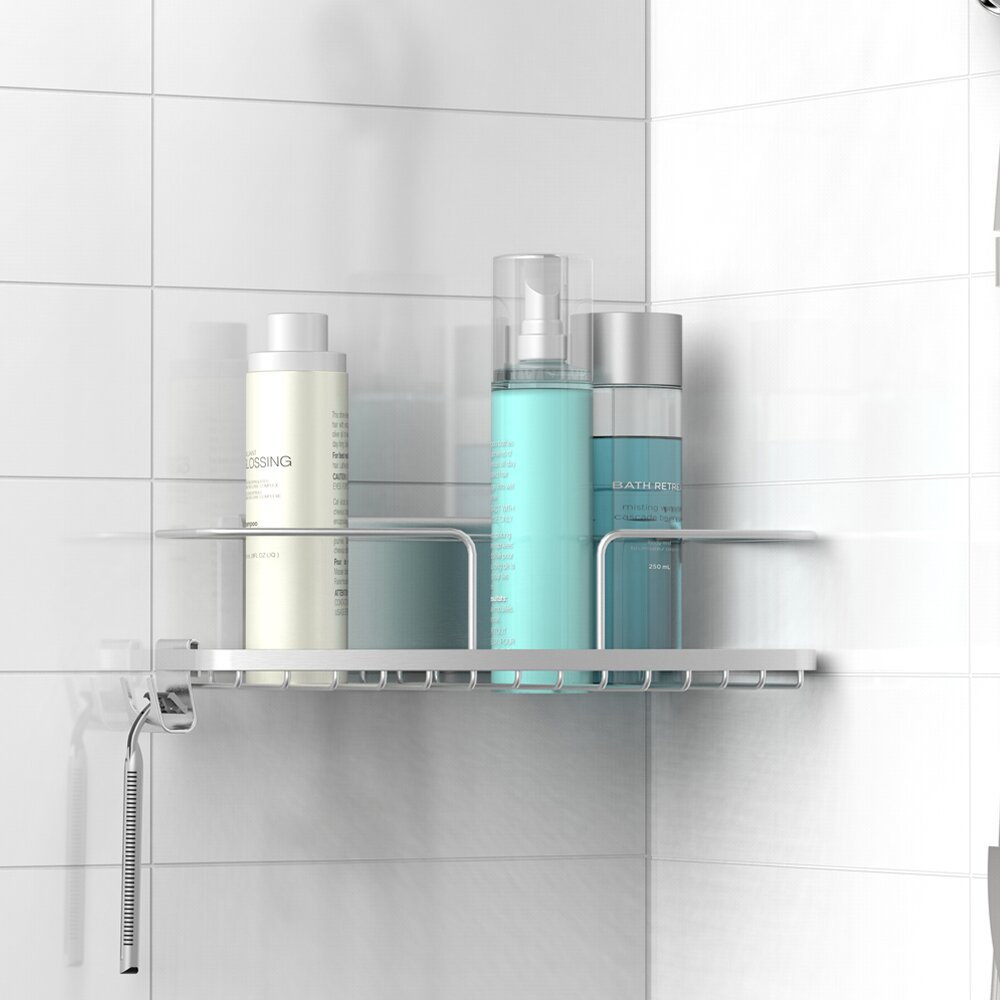 fineline shower caddy