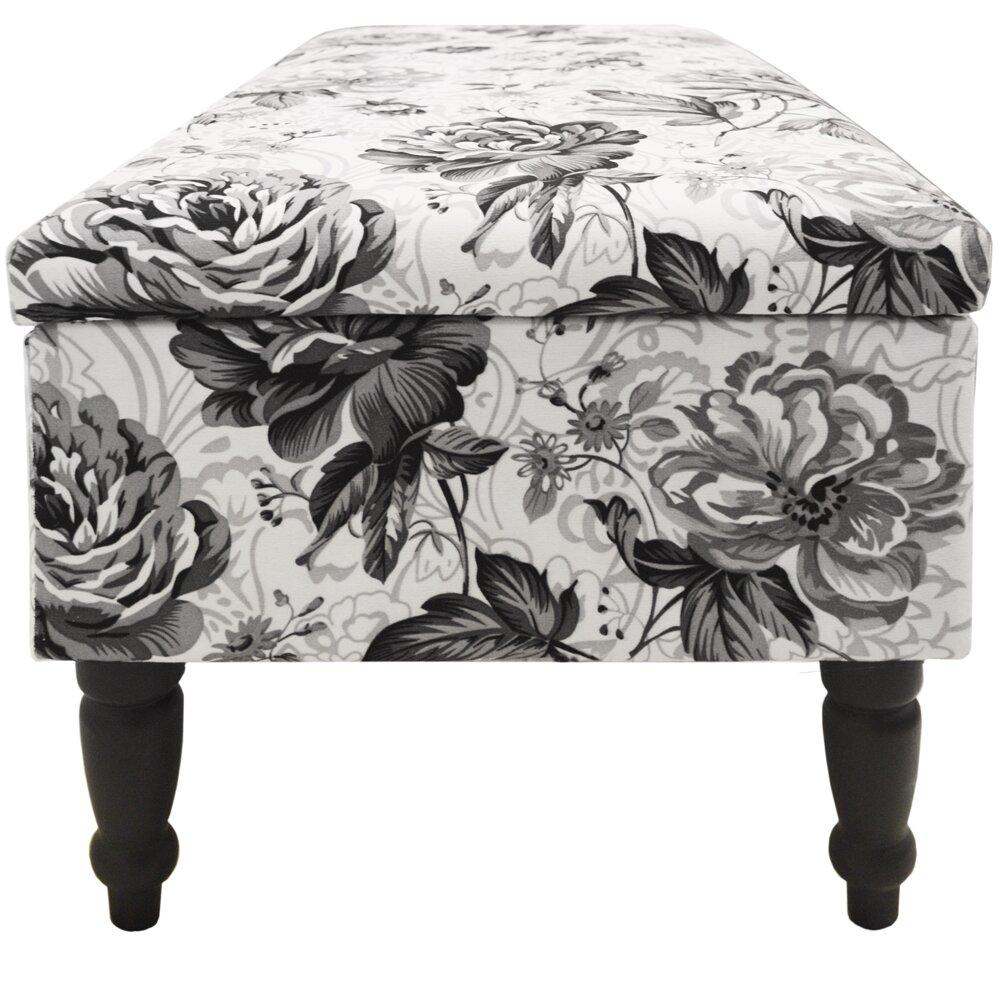 fairmont park hocker tunbridge wells mit stauraum. Black Bedroom Furniture Sets. Home Design Ideas