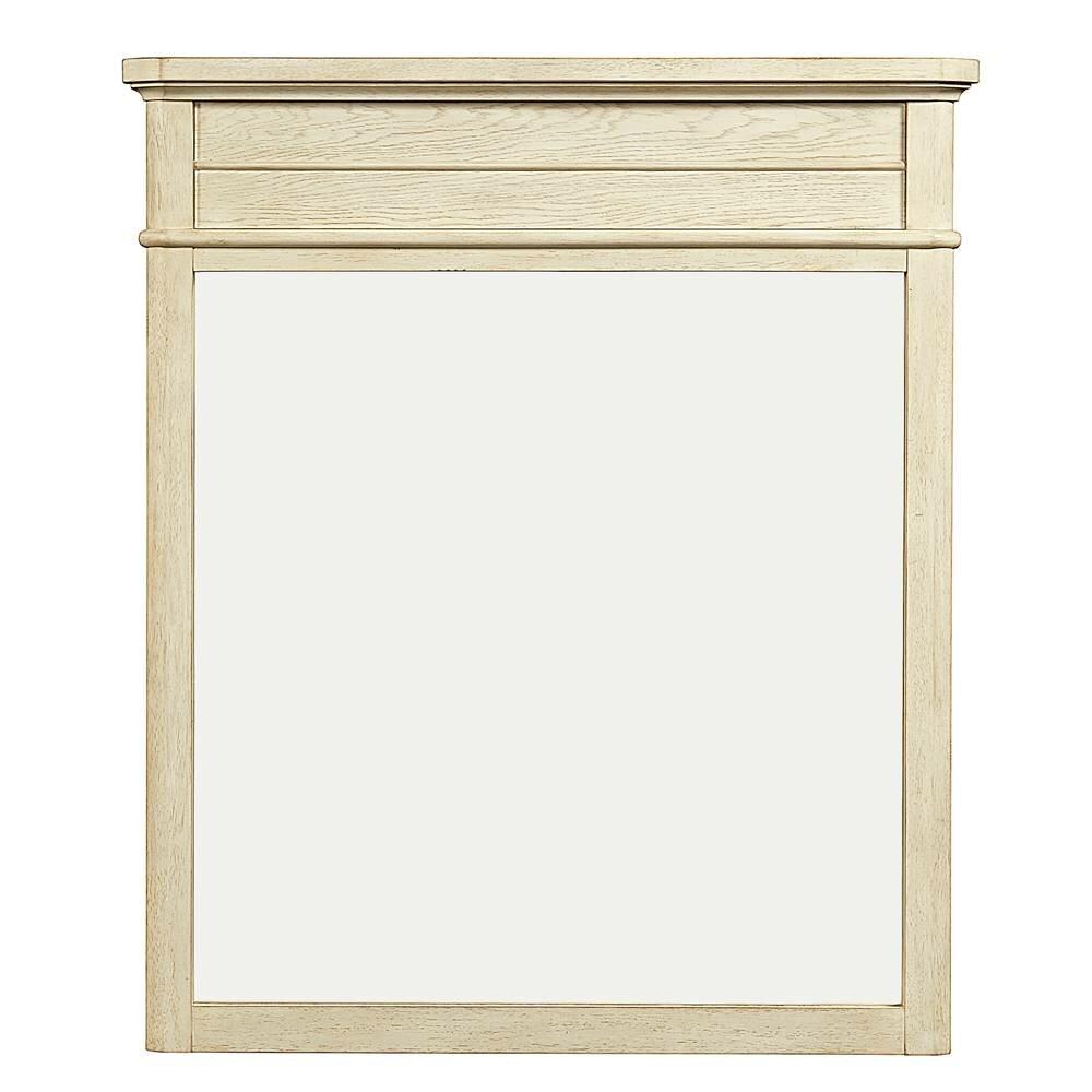 4 Drawer Dresser Bungalow 5 Jacqui 4 Drawer Dresser White