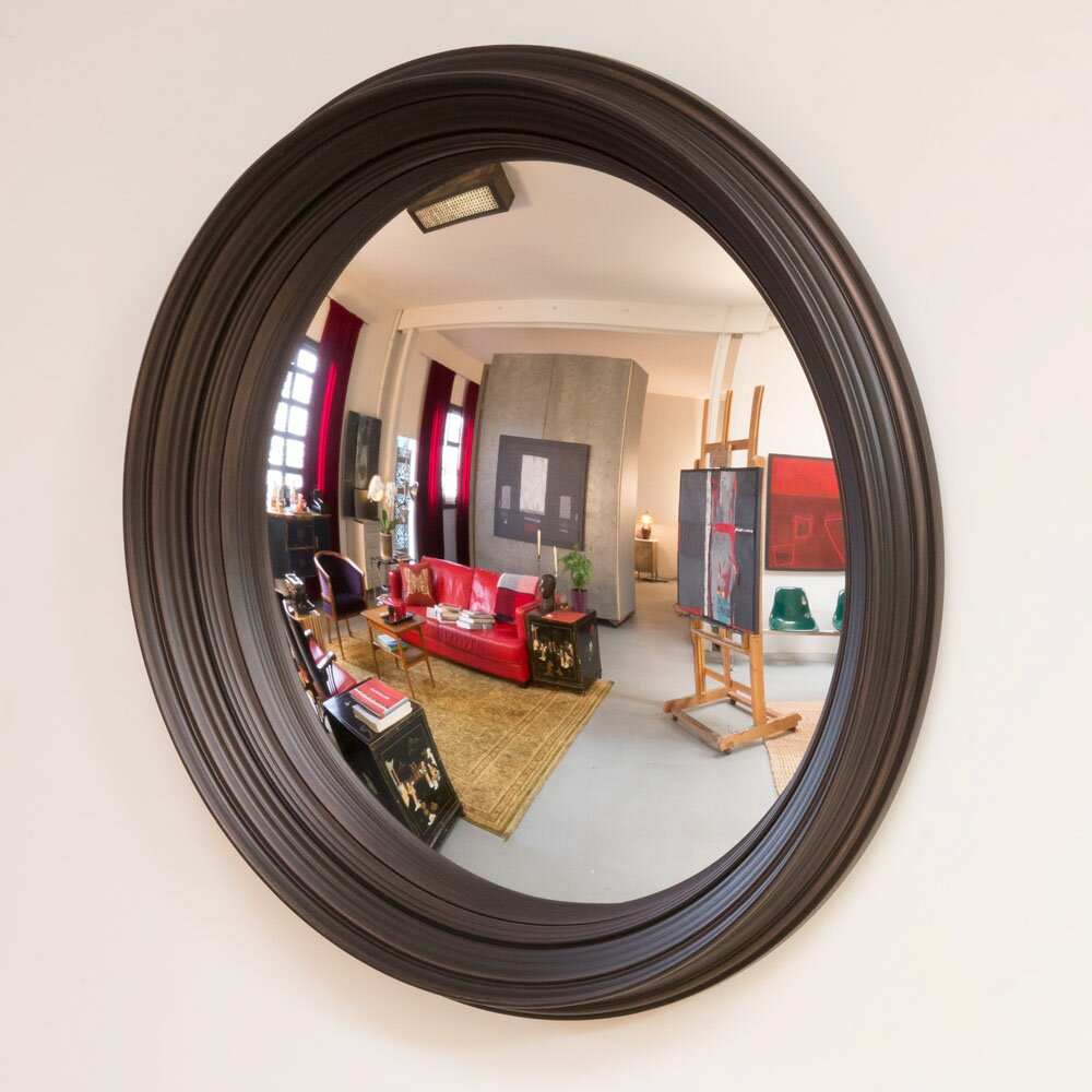 Decorative Convex Mirror