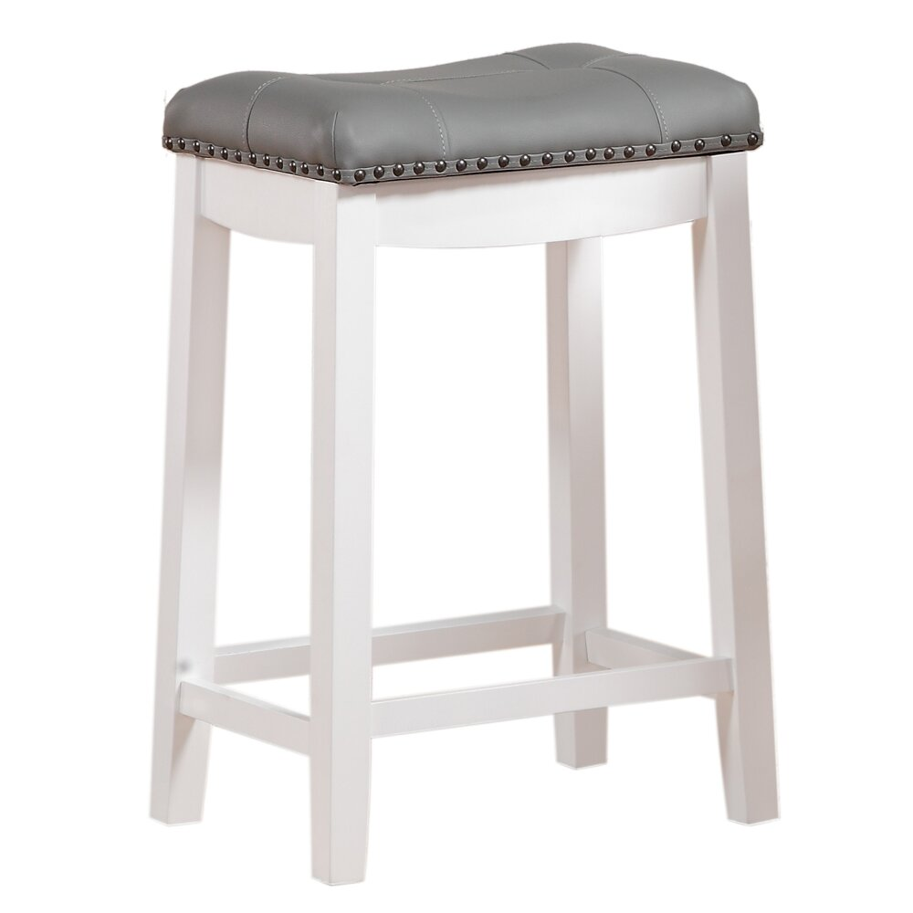 Cottage & Country Bar Stools You'll Love | Wayfair
