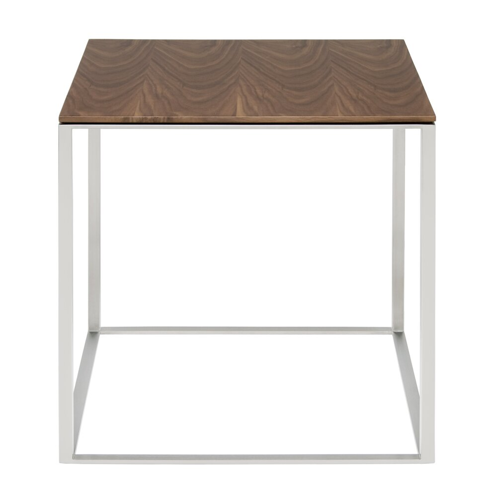 Minimalista end table reviews allmodern for Regulation 85 table a