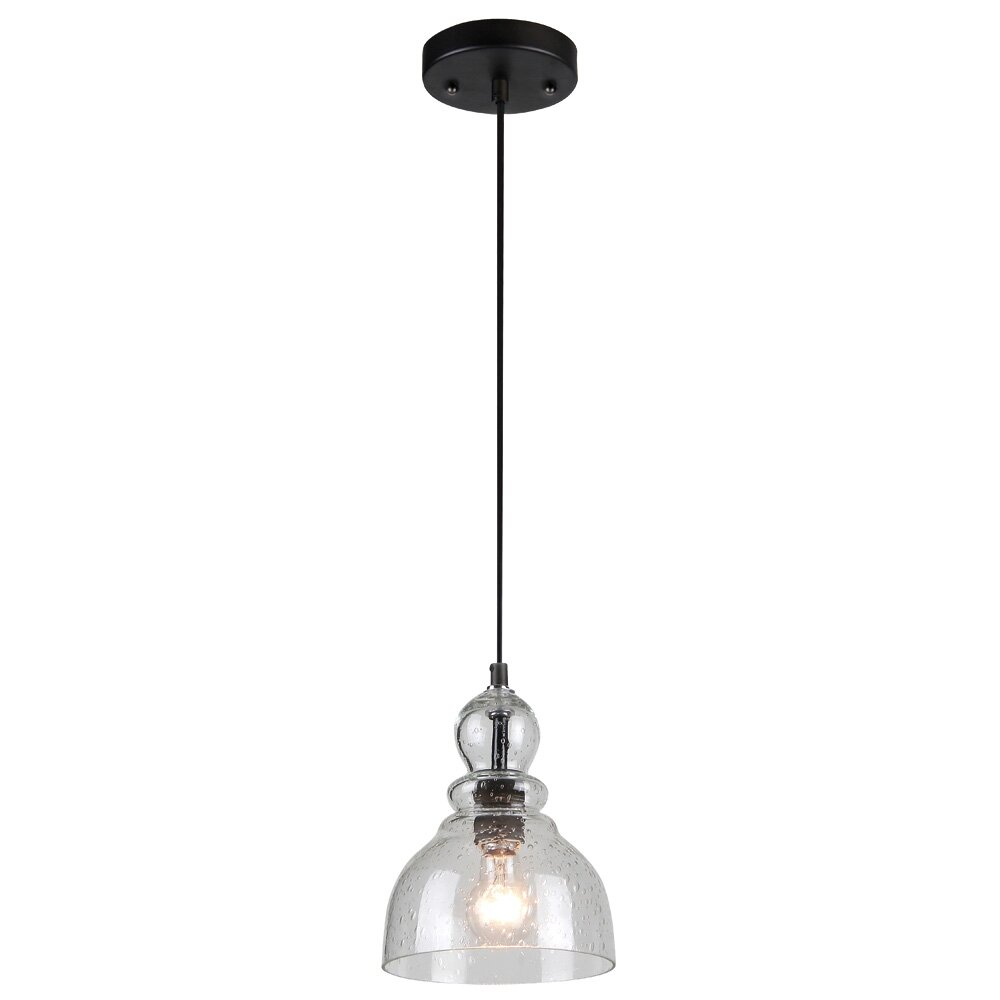 Trent Austin Design Kaitlynn 1-Light Mini Pendant ...