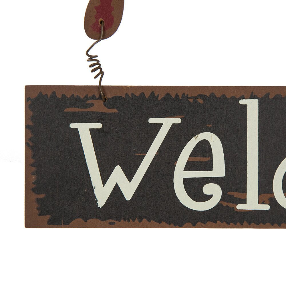 Welcome Wall Decor welcome wall decor ~ instadecor