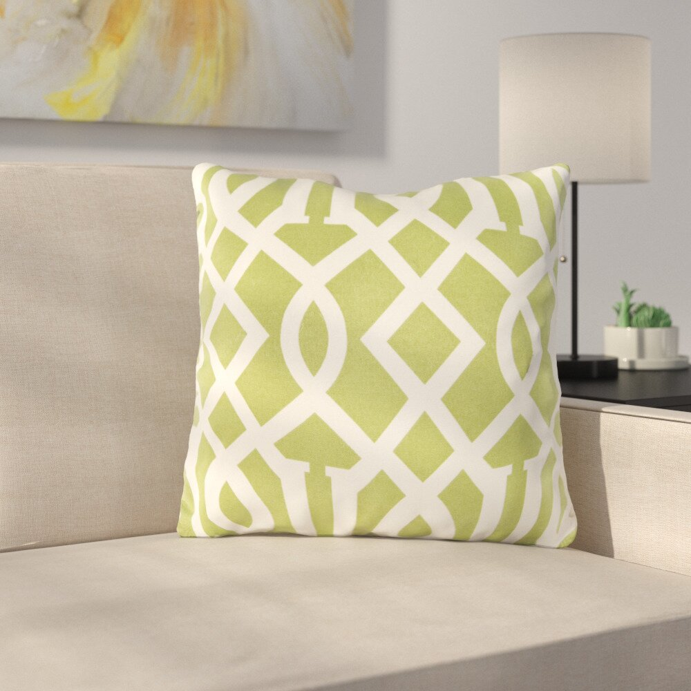 outdoor pillow cover coral outdoor pillow holst