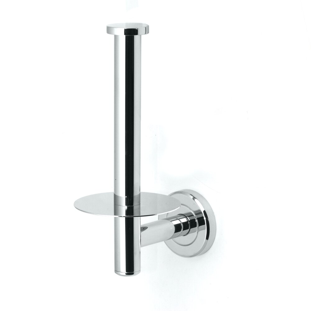 Gatco Latitude Ii Wall Mounted Toilet Paper Holder