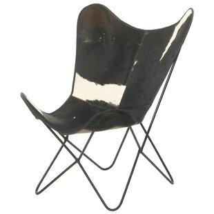 Texas Cow Hide Chair