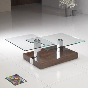 Benson Coffee Table by Wad..