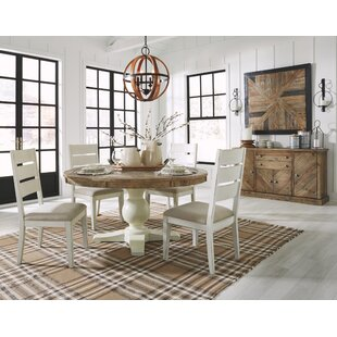 Jessamine 5 Piece Dining Set