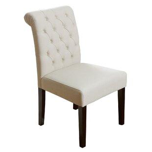 Reidsville Upholstered Dining Chair