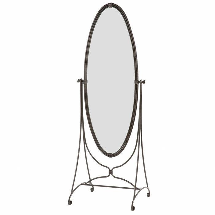 Cyan Design Upon Reflection Floor Cheval Mirror