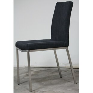 Carlucci Modern Dining Chair - Fabric (Set of 4)